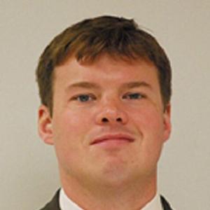 Dr. James B. McConville, MD