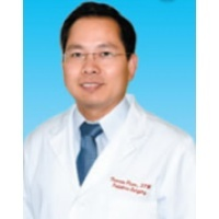 Dr. Thomas Pham, DPM - Brenham, TX - undefined