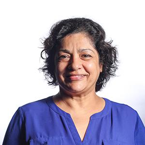 Dr. Mina Ganapathy, MD
