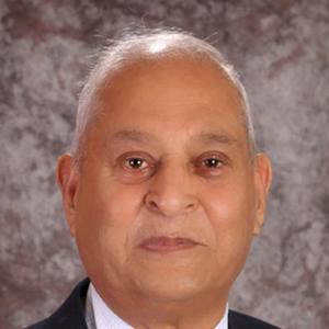 Dr. Salahuddin A. Baqai, MD