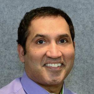 Dr. Wasim Ahmar, MD