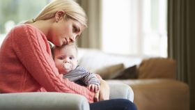 What Are the Most Common Misconceptions About Postpartum Depression?