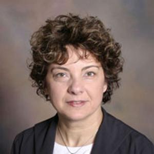 Dr. Magdalena Czerkawska-Zydzik, MD