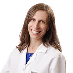 Dr. Kathryn R. Kleaveland, MD