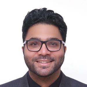 Dr. Karan Singh, MD