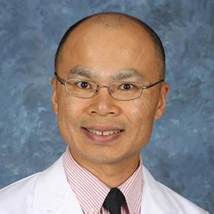 Dr. Alfred S. Lee, MD