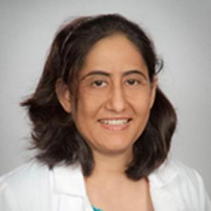 Dr. Shabana M. Jaffri, MD