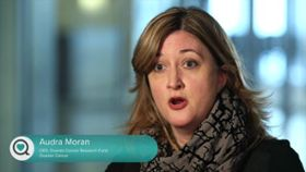 Could Ovarian Cancer Become a Chronic Disease That Can Be Managed?