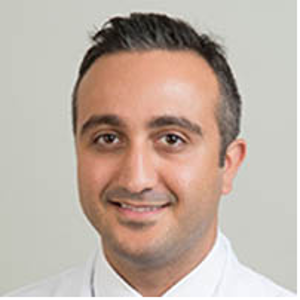 Dr. Aria Fallah, MD - Los Angeles, CA - Neurosurgery