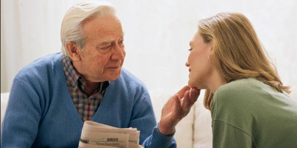 как старик трахает молоденьких