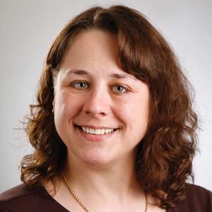 Dr. Rebecca L. Pengilly, MD