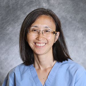 Dr. Denise W. Hew, MD