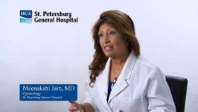 What Is a Sling Procedure (Mesh) for Urinary Incontinence?