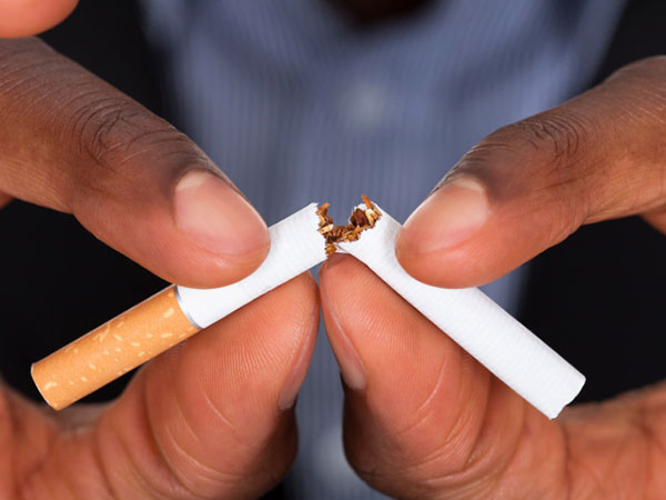 5 Surprising Ways to Quit Smoking