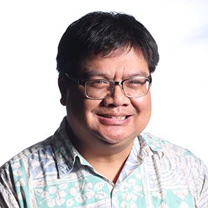 Dr. Leovigildo M. Ramirez, MD