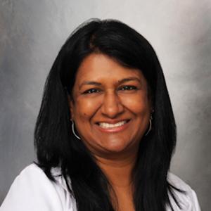 Dr. Meenakshi G. Kalathil, MD