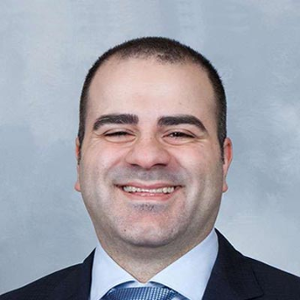 Dr. Youssef S. Yammine, MD