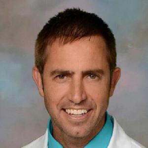 Dr. Marc D. Krock, MD
