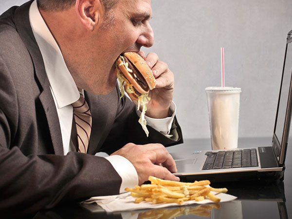 9. Don't Ignore Unhealthy Habits