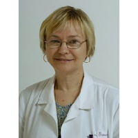 Dr. Natalia Ganson-Myshkin, MD - Dorchester, MA - undefined