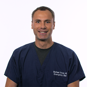 Dr. David M. Dodd, MD - Frankfort, KY - Emergency Medicine