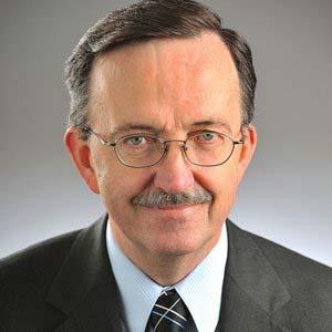 Dr. John Jacobsen