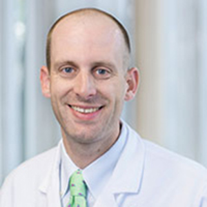 Dr. Gregory Comfort, MD