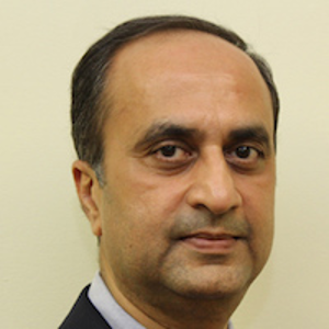 Dr. Chandresh A. Patel, MD