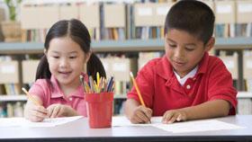 Preparing A School Age Child For School