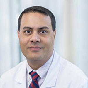 Dr. Bijesh P. Maroo, MD