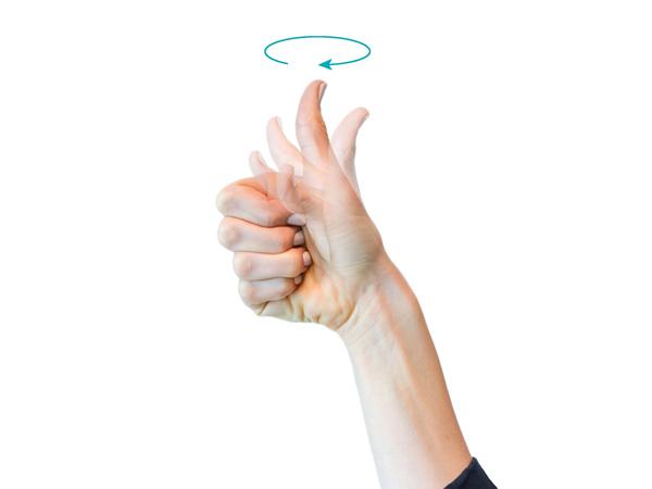 Thumb Circles