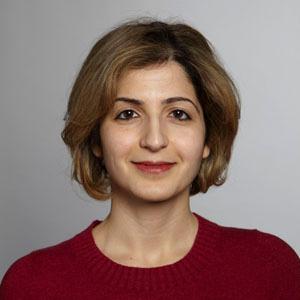 Dr. Safa M. Kalache, MD