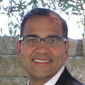 Dr. Sandeep G. Mistry, MD