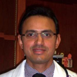 Dr. Shivjit S. Gill, MD