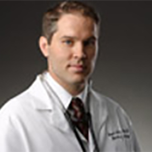 Dr. Jared D. Stringer, MD