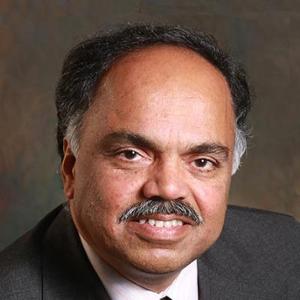 Dr. Saligrama B. Bhat, MD