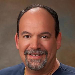 Dr. Osvaldo F. Padron, MD