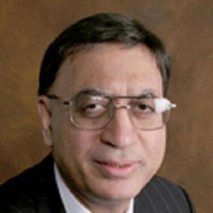 Dr. Shridhar V. Bhat, MD
