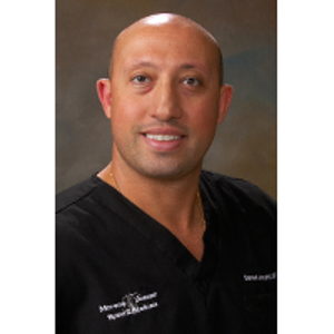 Dr. Samuel A. Joseph, MD - Safety Harbor, FL - Orthopedic Surgery