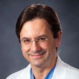 Dr. Maurizio L. Maccato, MD
