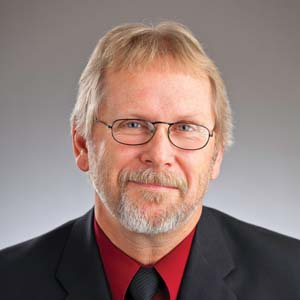 Mark Helgeson