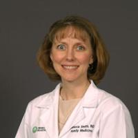 Dr. Rebecca Smith, MD - Simpsonville, SC - Family Medicine