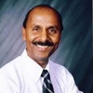 Irving Ashraf