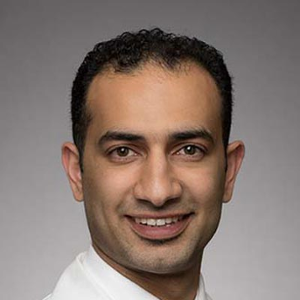 Dr. Ahmed M. Saeed, MD