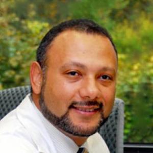 Dr. Ahmed M. Hegab, MD