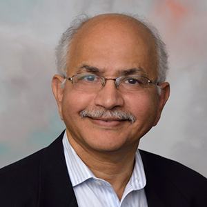 Dr. Anil S. Deshpande, MD  Langhorne, PA  Thoracic Surgery