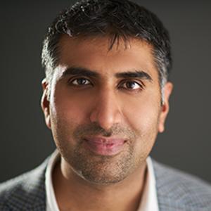Dr. Vinay Rawlani, MD