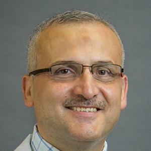 Dr. Haitham Chaker, MD