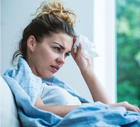5 Questions to Ask If You Have a Respiratory Infection
