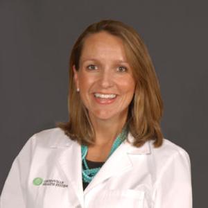 Dr. Kacey Y. Eichelberger, MD